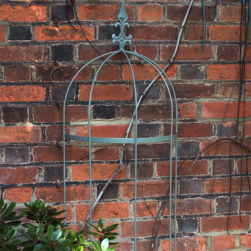 Växtstöd för väggmontering' modell Obelisk