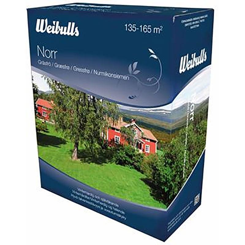 Gräsblandning Norr 3 kg