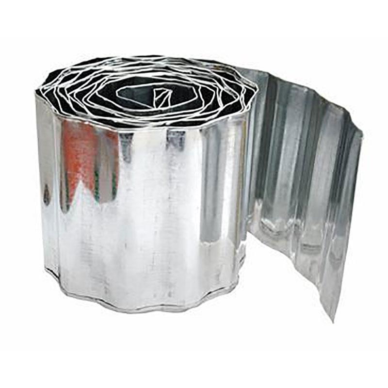 Planteringskant, kantlist metall-Planeringskant, kantlist metall
