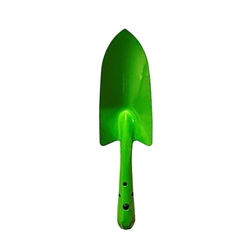 Planterspade, limegrön-Planterspade, limegrön
