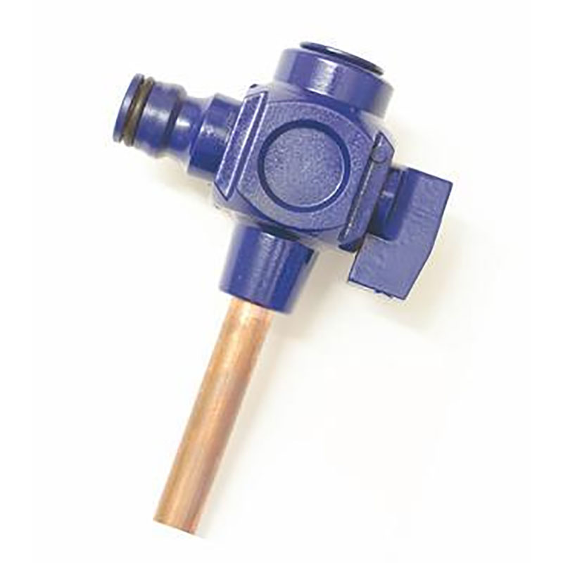 Rotvattnare och vattenspridare-Rotvattnare och vattenspridare