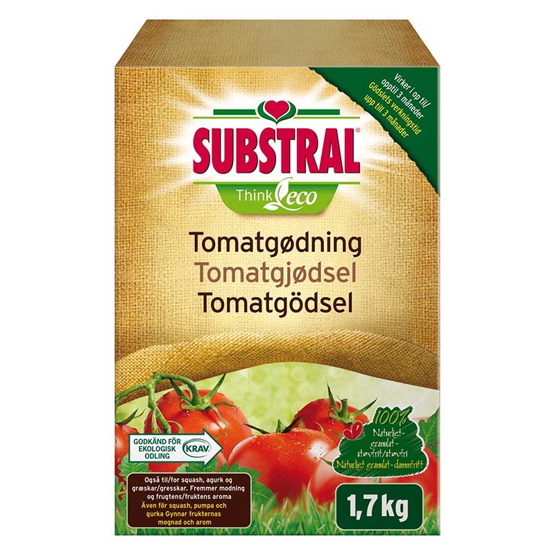 Substral Tomatgödsel, 1,7 kg