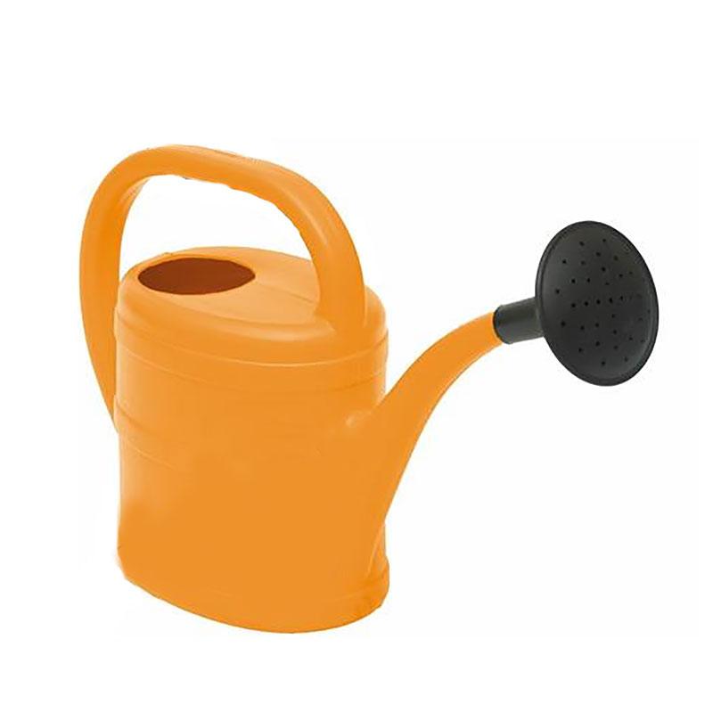 Vattenkanna, Orange 2L, Orangefärgad vattenkanna2L