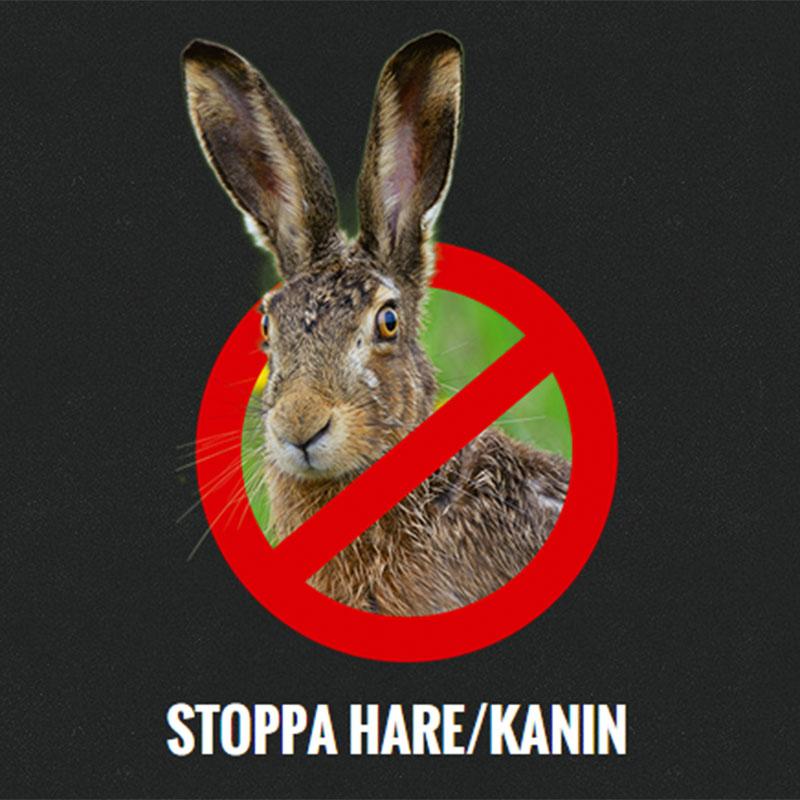 Stoppa Hare/Kanin - Ecoprotect 0,5L-Ecoprotect Hare/Kanin ekologiskt skydd