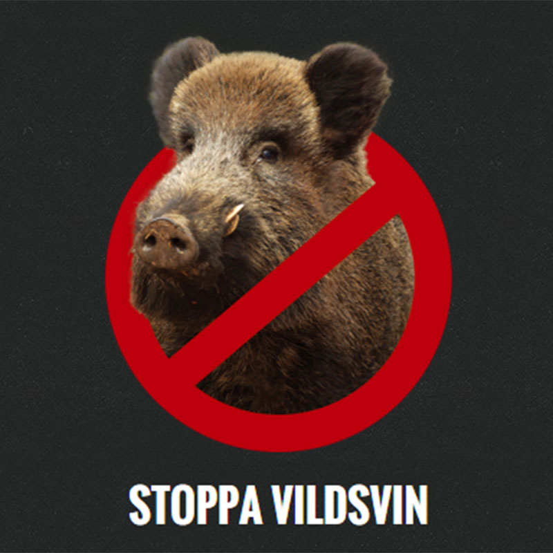 Stoppa vildsvin - Ecoprotect 1L, Ecoprotect stoppa vildsvin - ekologiskt skydd