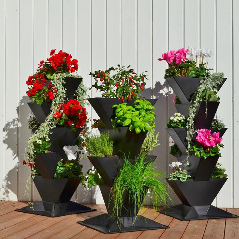Växtodling på höjden