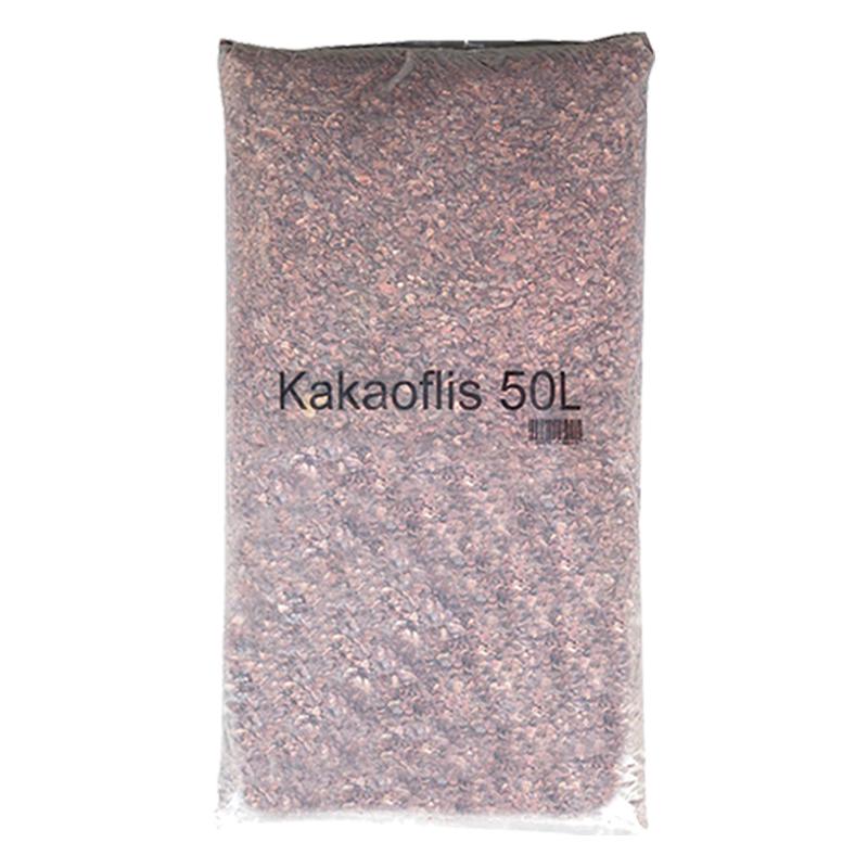 Kakaoflis, 5 L, Kakaoflis från Fagerhults Torv, 5 liter