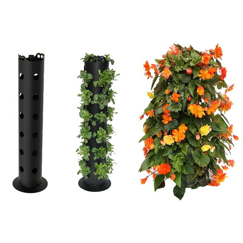 Flower Tower Blomstertorn
