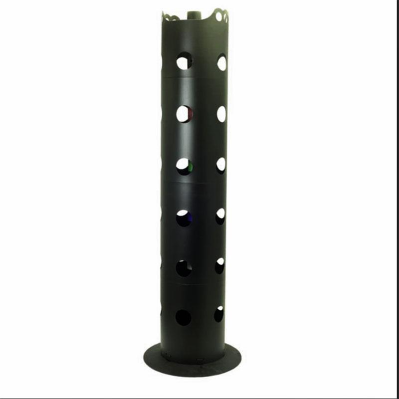 Flower tower Vertikal multikruka för terrassen