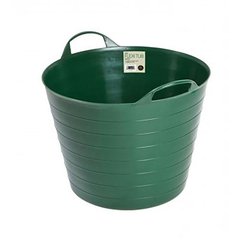 Trädgårdshink - Flexi Tub, 26 liter