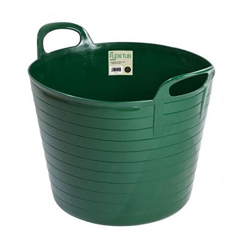 Trädgårdshink - Flexi Tub, 42 liter
