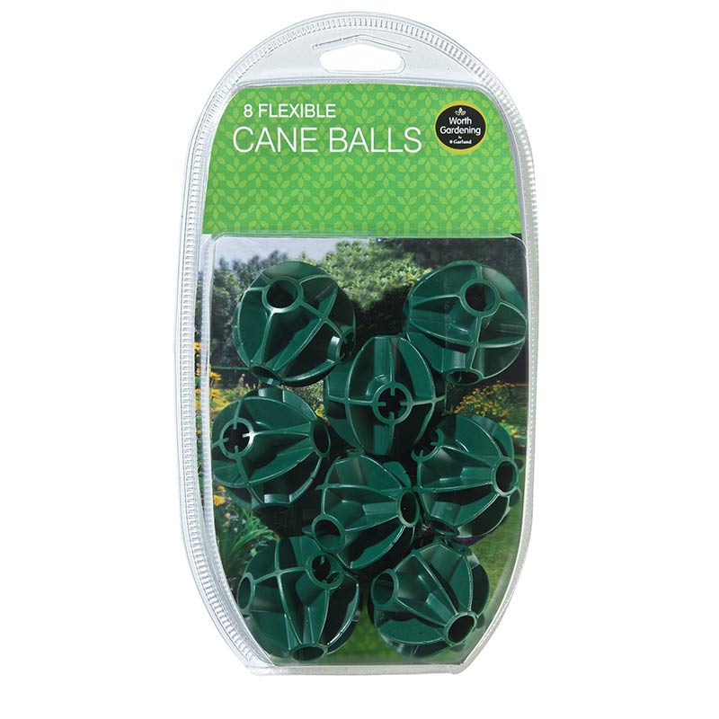 Flexible Cane - Hörn till odlingsbur, Flexible Cane - Hörn till odlingsbur