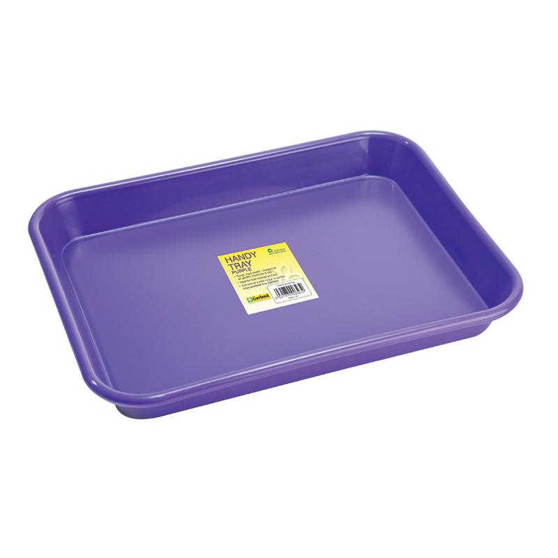 Plantbrickan Handy Tray, lila