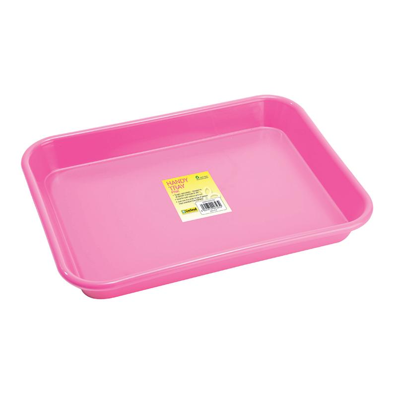 Plantbrickan Handy Tray, rosa