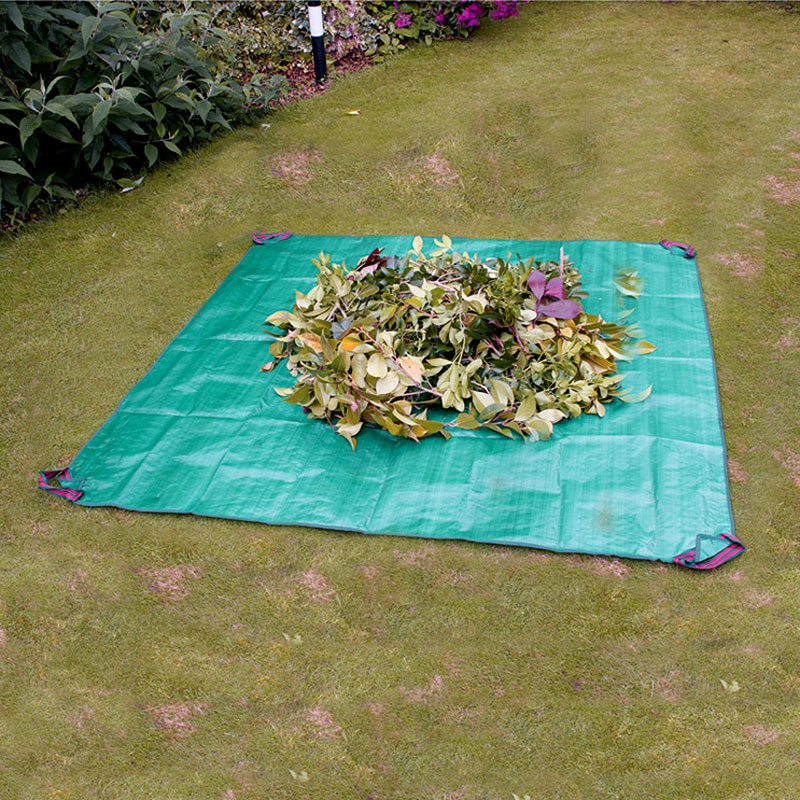 Trädgårdsduk, 170x170 cm