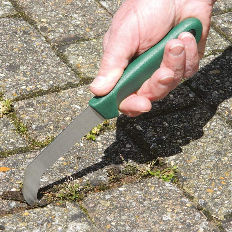 Vinklad ograskniv
