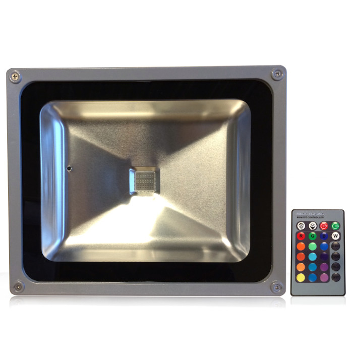 LED-lampa Growflex 10 watt-Ledlampa växtbelysning