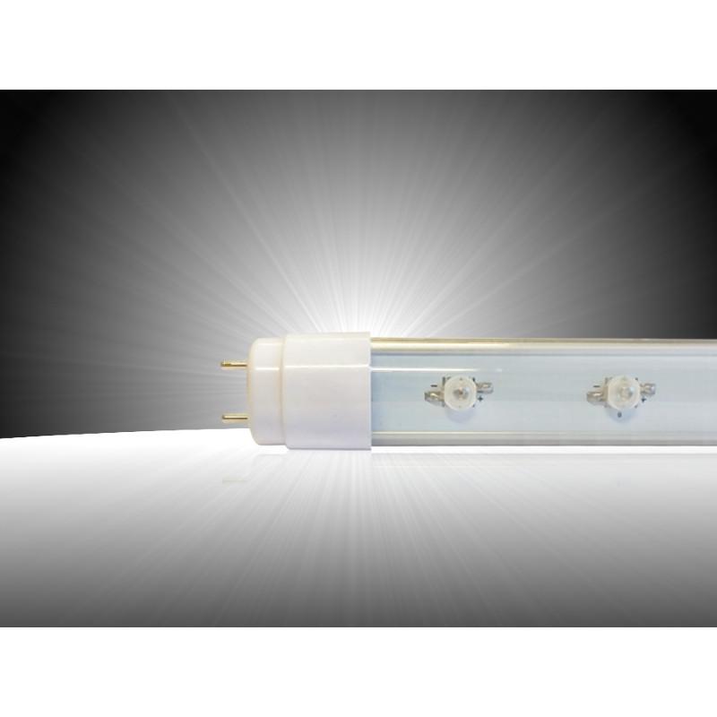 Växtledlampa Growtube Multi lysrör 24watt, LED växtlysrör