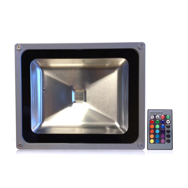 LED-lampa Growflex 30 watt, Ledlampa växtbelysning