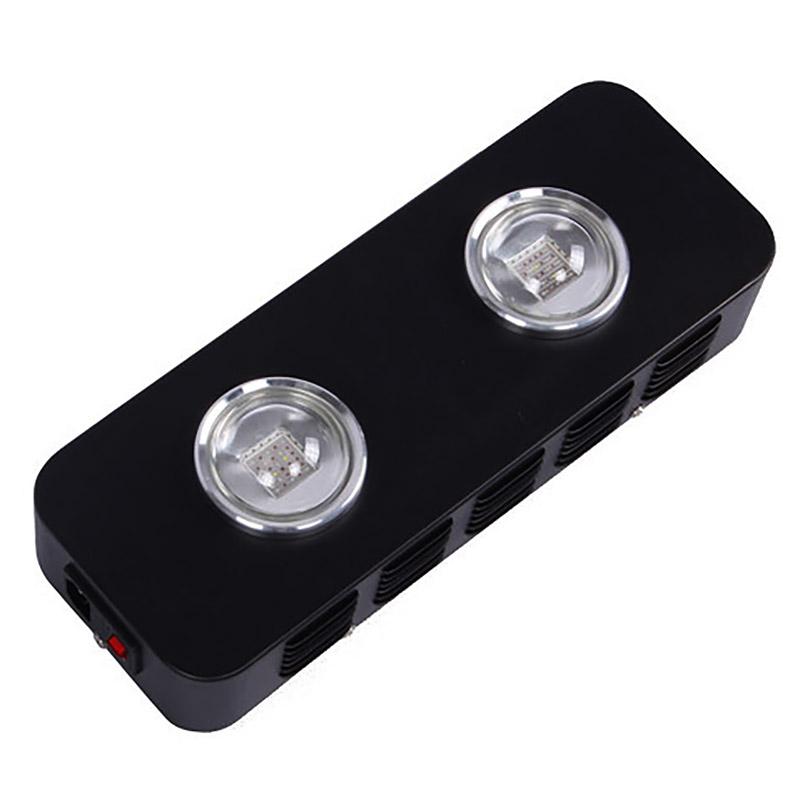 VäxtlampaGrowbox180 LED med fullspektrumljus