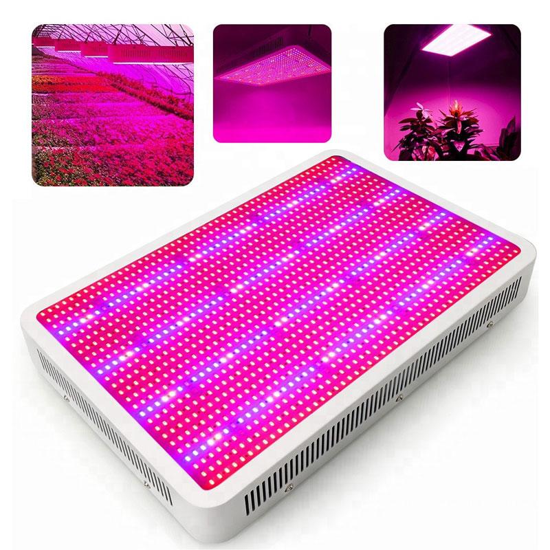 LED-lampa Growboard 150W för växter