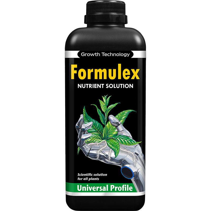Formulex, 1 liter, Specialnäring för sticklingar och frösådder