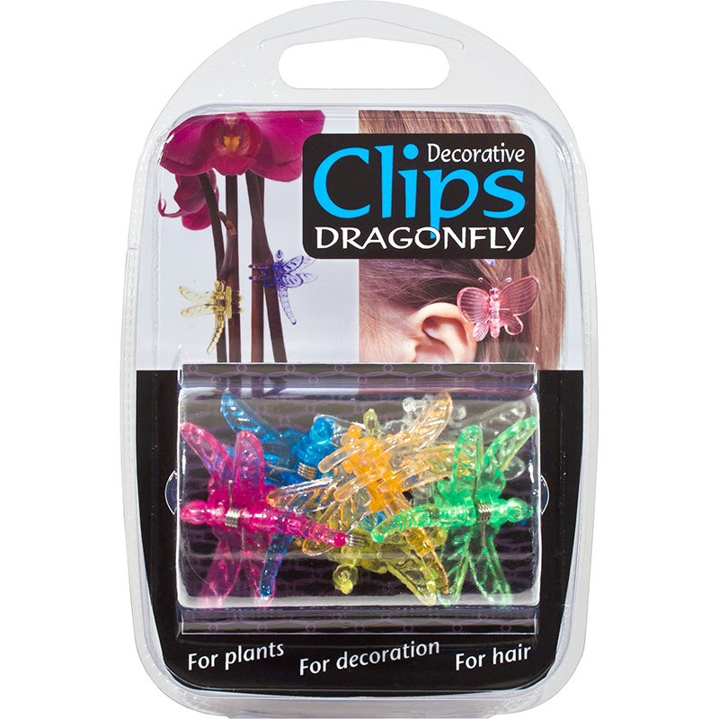 Orkidéclips - Dragonfly,