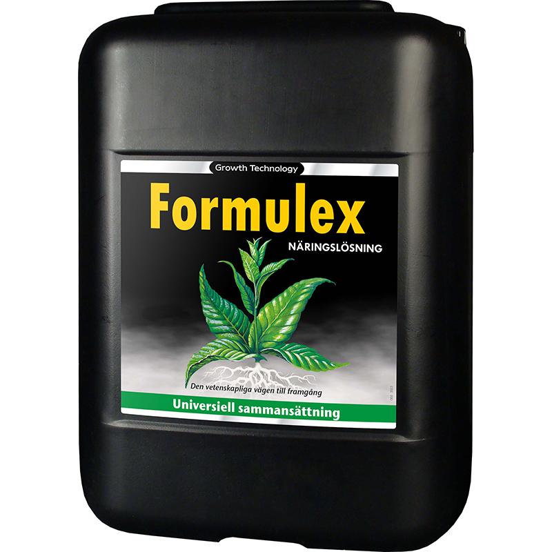 Formulex - Näring för unga plantor och sticklingar