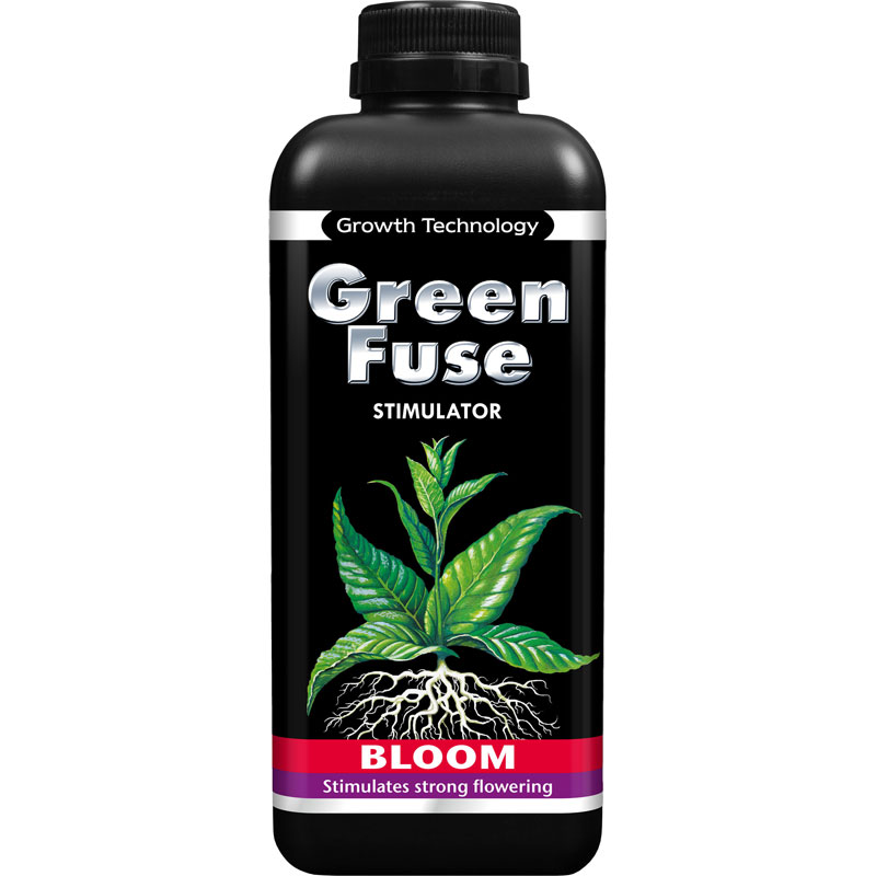 GreenFuse Bloom, 1L-GreenFuse Bloom, 1 liter