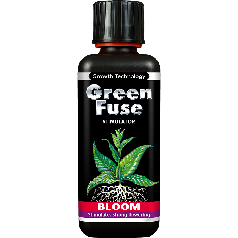 GreenFuse Bloom, 300 ml, ekologisk näring