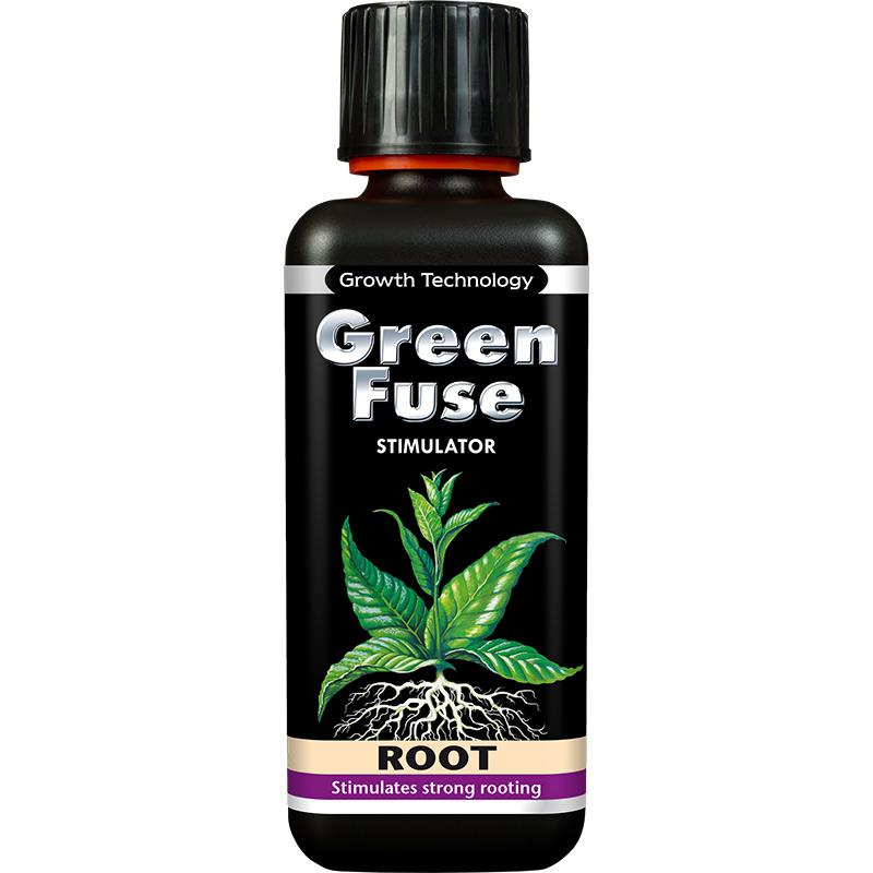 GreenFuse Root 300 ml ekologisk näring