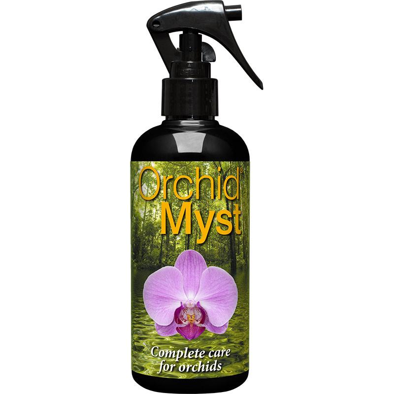 Orkidenäring - Orchid Myst, 300 ml-Spraynäring för ordkidéer - Orchid Myst