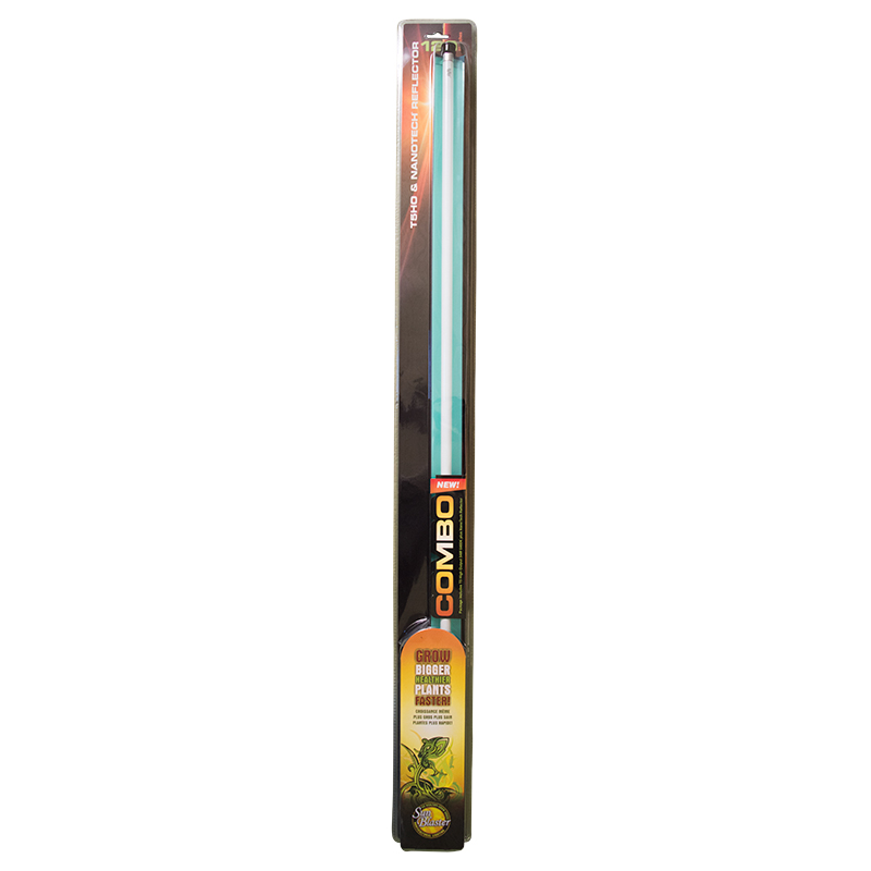 Växtlampa T5 Sunbalster 54 watt