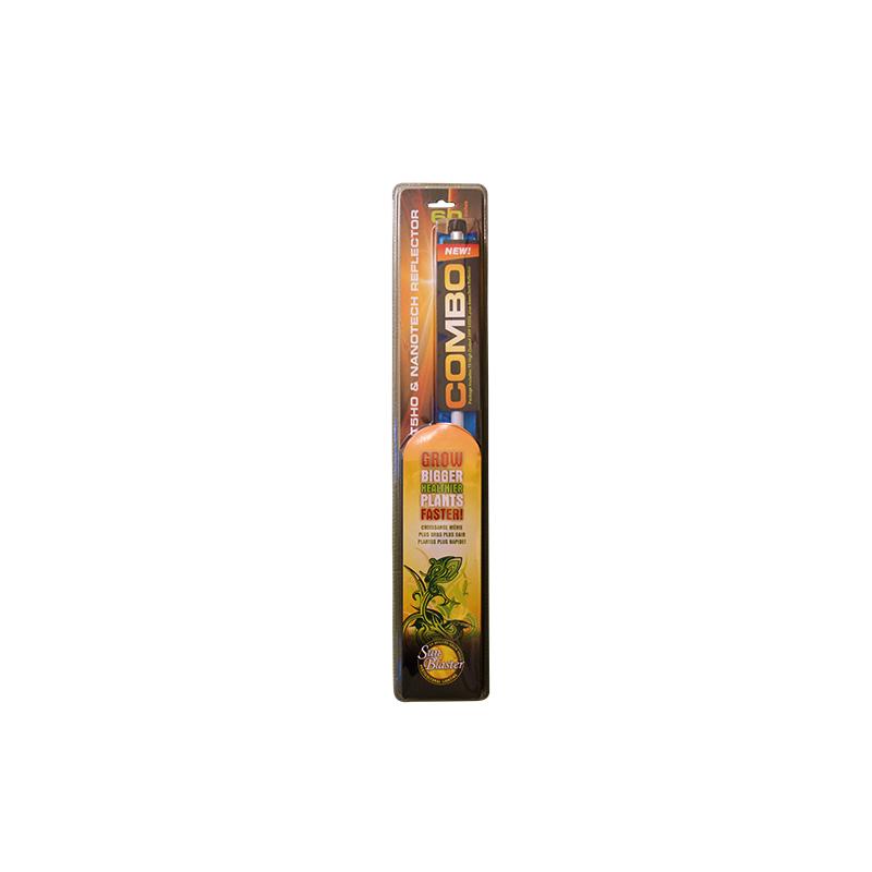Växtlampa T5 Sunbalster 24 watt