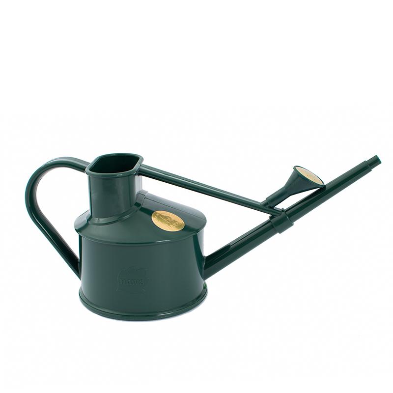 Vattenkanna Handy Indoor, för bevattning inomhus, grön, 0,7 liter