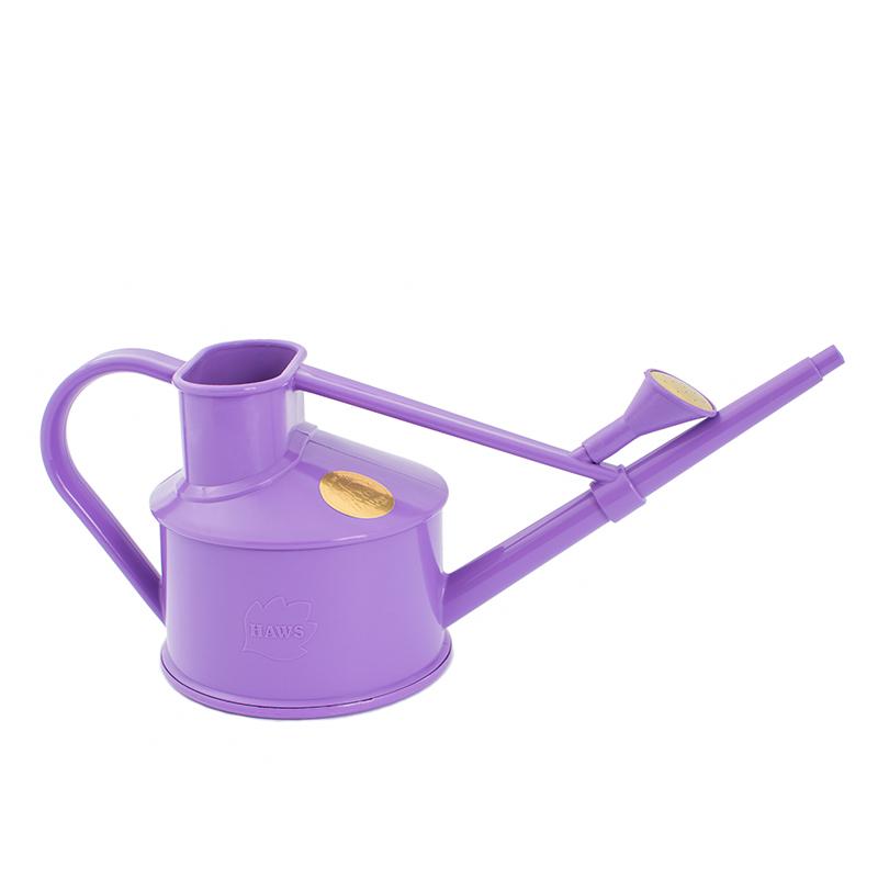 Vattenkanna Handy Indoor, för bevattning inomhus, lila, 0,7 liter