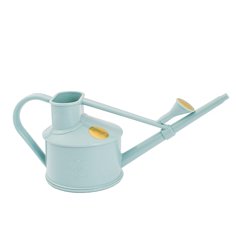 Vattenkanna Handy Indoor, för bevattning inomhus, ljusblå, 0,7 liter