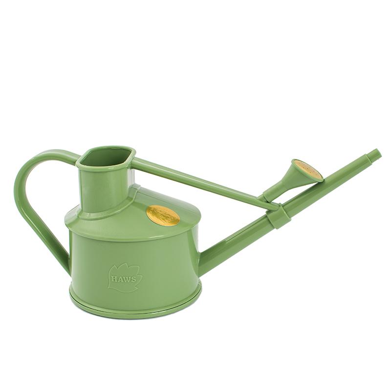 Vattenkanna Handy Indoor, för bevattning inomhus, salviagrön, 0,7 liter