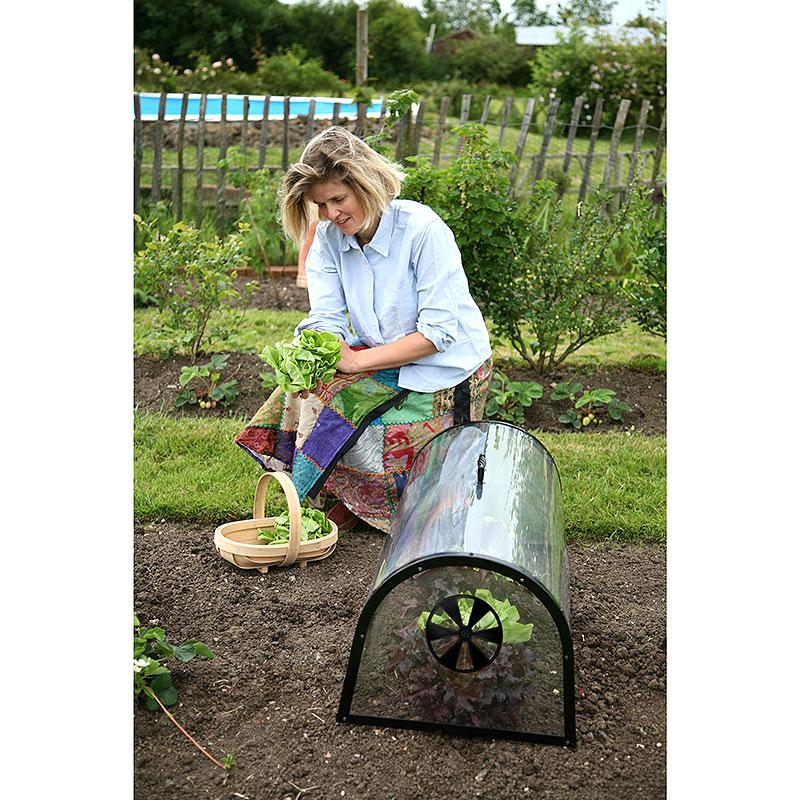 Drivhusklocka Kitchen garden Cloche