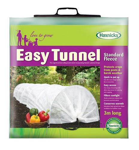 Odlingstunnel Giant Easy Fleece Tunnel,