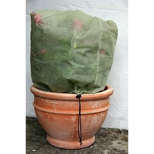 Fiberduksskydd för träd och buskar, Medium - 3-pack, Fiberduksskydd för träd och buskar