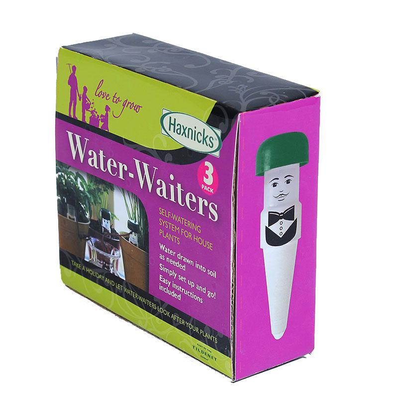 Water-Waiter semestervattnare, 3-pack, Förpackning semestervattnare Water Waiters