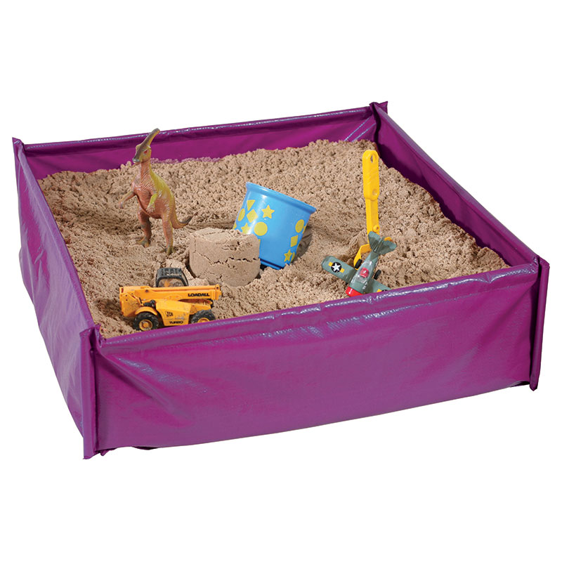 Min Första Trädgård/sandlåda, odlingssäck, Odlingssäck för barn, sandlåda