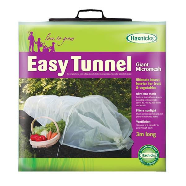 Odlingstunnel Giant Easy Micromesh Tunnel,