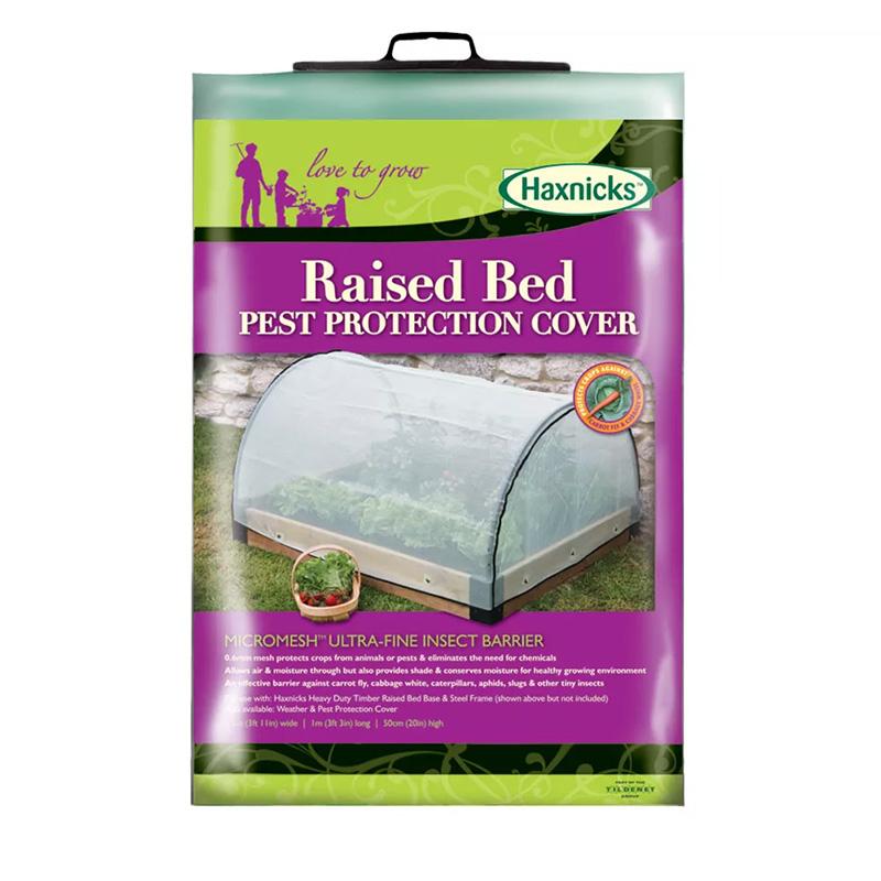 Täckväv till odlinglåda Raised Bed