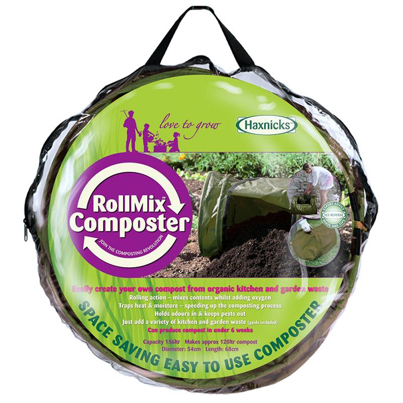 Rullkompost Rollmix Composter