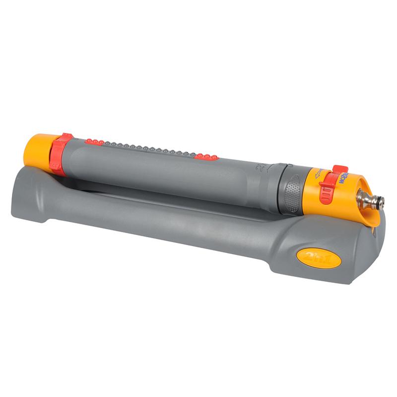 Fyrkantsspridare Pro Metall 320kvm, Fyrkantspridare Pro Metall 320kvm