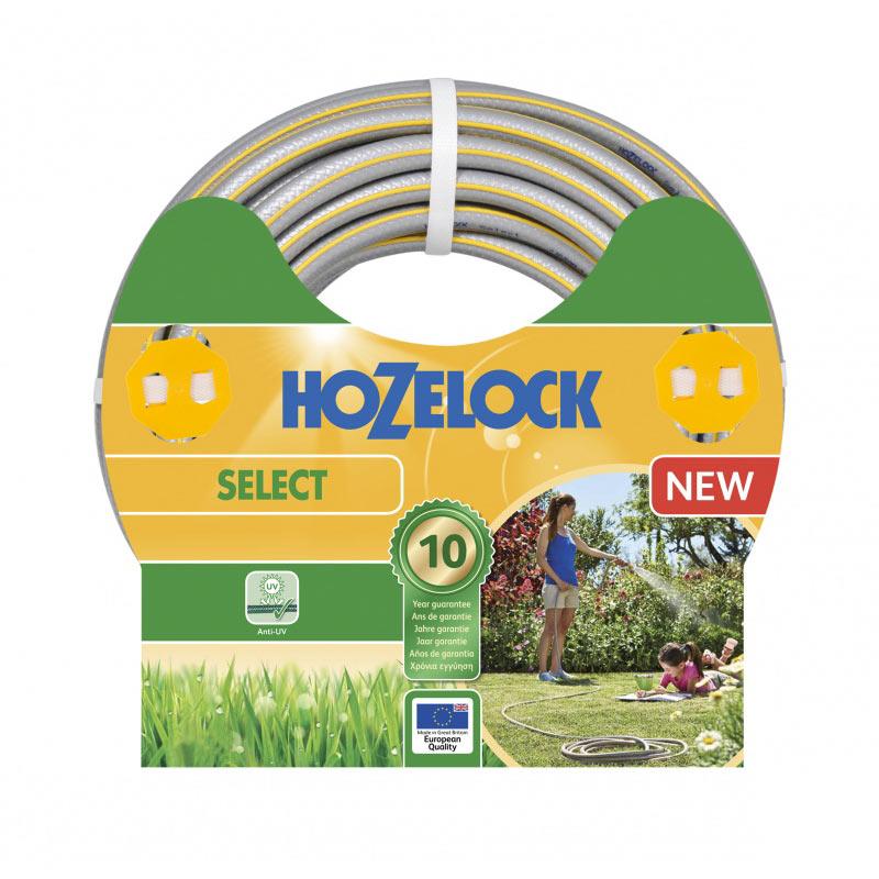 Trädgårdsslang Select 12,5mm 20m