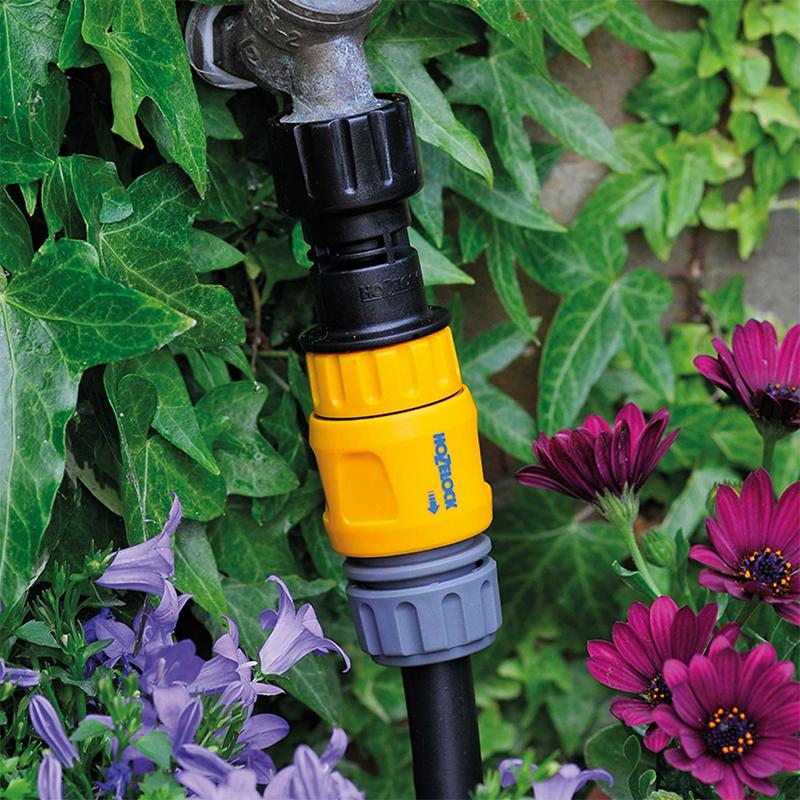Tryckreducerare universal, Tryckreducerare för droppbevattning