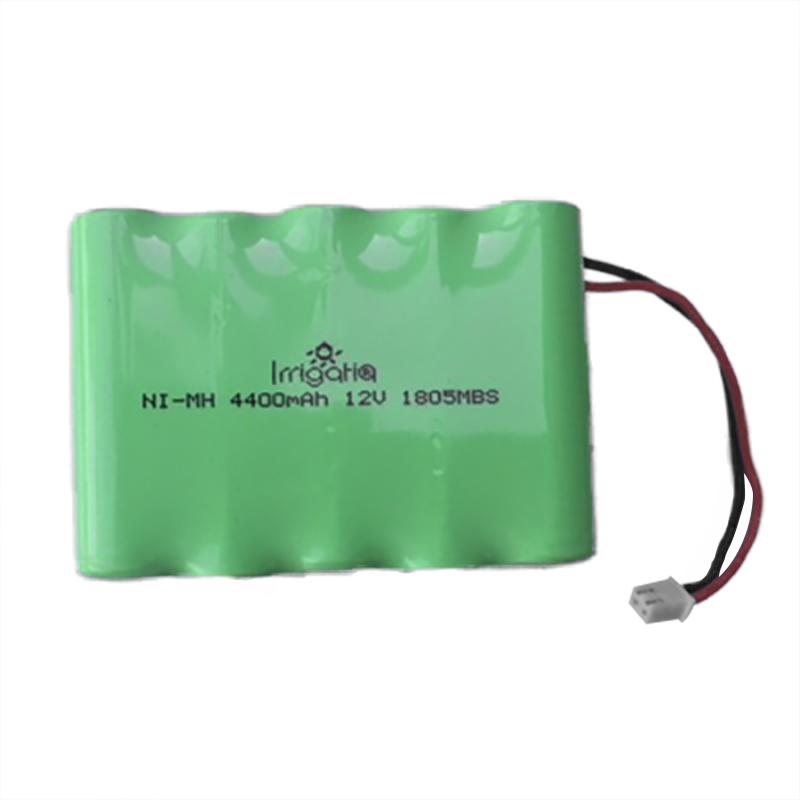 Batteripack till Irrigatia modell C180